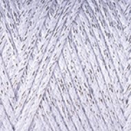 """пряжа yarnart macrame cotton lurex 727 ( ярнарт макраме коттон люрекс ) для вязания сумок и аксессуаров с широкой палитрой цветов - купить в украине в интернет-магазине """"пряжа-shop"""" 4670 priazha-shop.com 4"""