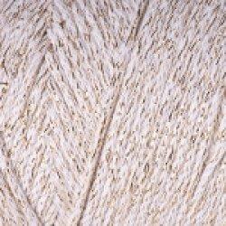YarnArt Macrame Cotton Lurex 724