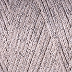 YarnArt Macrame Cotton Lurex 725