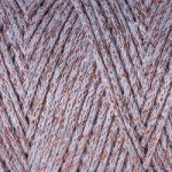 YarnArt Macrame Cotton Lurex 727