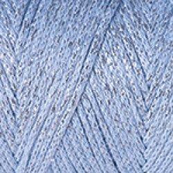 YarnArt Macrame Cotton Lurex 729