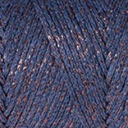 YarnArt Macrame Cotton Lurex 731
