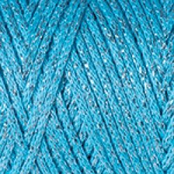 YarnArt Macrame Cotton Lurex 733