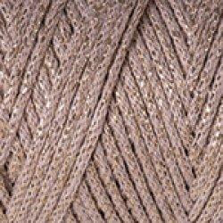 YarnArt Macrame Cotton Lurex 735