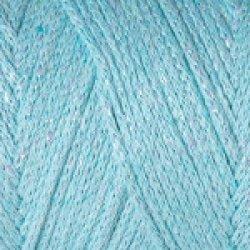 YarnArt Macrame Cotton Lurex 738