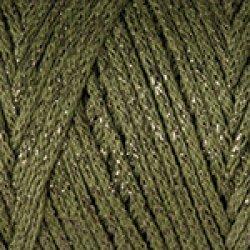YarnArt Macrame Cotton Lurex 741