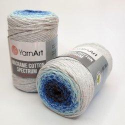 YarnArt Macrame Cotton Spectrum 1304