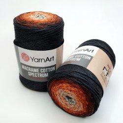 YarnArt Macrame Cotton Spectrum 1307