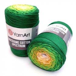 YarnArt Macrame Cotton Spectrum 1313