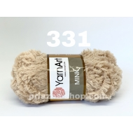 """пряжа yarnart mink 350 ( ярнарт минк ) для вязания детских пледов, игрушек, декоративных подушек, шарфиков и различных зимних аксессуаров - купить в украине в интернет-магазине """"пряжа-shop"""" 818 priazha-shop.com 6"""