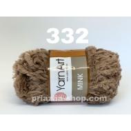 """пряжа alize puffy fur 6114 ( ализе пуффи фур ) для вязания руками меховых шарфиков и накидок различных цветов - купить в украине в интернет-магазине """"пряжа-shop"""" 3176 priazha-shop.com 16"""