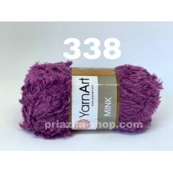 YarnArt Mink 338