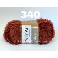 """пряжа yarnart mink 350 ( ярнарт минк ) для вязания детских пледов, игрушек, декоративных подушек, шарфиков и различных зимних аксессуаров - купить в украине в интернет-магазине """"пряжа-shop"""" 818 priazha-shop.com 16"""