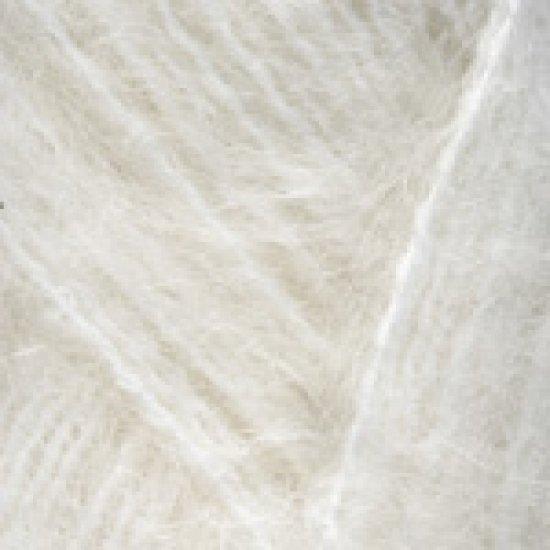 """пряжа yarnart mohair 1003 ( ярнарт мохер ) для вязания шалей, кардиганов, свитеров, кофт, шапок, шарфов, варежек и различных лёгких и воздушных зимних аксессуаров - купить в украине в интернет-магазине """"пряжа-shop"""" 5340 priazha-shop.com 2"""