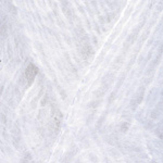 """пряжа yarnart mohair 101 ( ярнарт мохер ) для вязания шалей, кардиганов, свитеров, кофт, шапок, шарфов, варежек и различных лёгких и воздушных зимних аксессуаров - купить в украине в интернет-магазине """"пряжа-shop"""" 5315 priazha-shop.com 2"""
