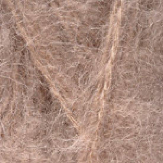 """пряжа yarnart mohair 116 ( ярнарт мохер ) для вязания шалей, кардиганов, свитеров, кофт, шапок, шарфов, варежек и различных лёгких и воздушных зимних аксессуаров - купить в украине в интернет-магазине """"пряжа-shop"""" 5324 priazha-shop.com 2"""