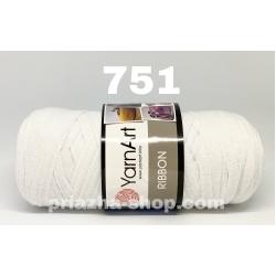 YarnArt Ribbon 751