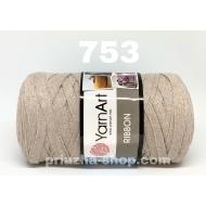 YarnArt Ribbon 753