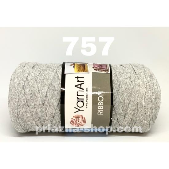 """пряжа yarnart ribbon 757 ( ярнарт риббон ): для вязания чехлов, пуфиков, плетения сумок, салфеток, рюкзаков, корзинок, модных клатчей, хлопковых пледов и ажурных ковриков - доставка по всей украине из интернет-магазина """"пряжа-shop"""" 2715 priazha-shop.com 2"""
