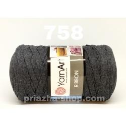 YarnArt Ribbon 758