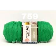 YarnArt Ribbon 759