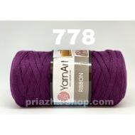 YarnArt Ribbon 778