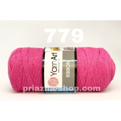 YarnArt Ribbon 779