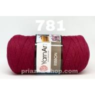 YarnArt Ribbon 781