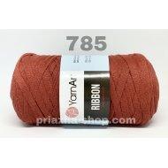 """пряжа yarnart ribbon 791 ( ярнарт риббон ): для вязания чехлов, пуфиков, плетения сумок, салфеток, рюкзаков, корзинок, модных клатчей, хлопковых пледов и ажурных ковриков - доставка по всей украине из интернет-магазина """"пряжа-shop"""" 3817 priazha-shop.com 27"""