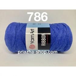 YarnArt Ribbon 786