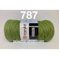 YarnArt Ribbon 787