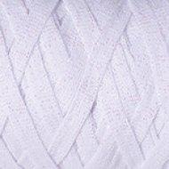 """пряжа yarnart ribbon lurex 740 ( ярнарт риббон люрекс ) для вязания чехлов, пуфиков, плетения сумок, салфеток, рюкзаков, корзинок, модных клатчей, хлопковых пледов и ажурных ковриков - доставка по всей украине из интернет-магазина """"пряжа-shop"""" 4587 priazha-shop.com 5"""