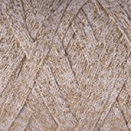 """пряжа yarnart ribbon lurex 738 ( ярнарт риббон люрекс ) для вязания чехлов, пуфиков, плетения сумок, салфеток, рюкзаков, корзинок, модных клатчей, хлопковых пледов и ажурных ковриков - доставка по всей украине из интернет-магазина """"пряжа-shop"""" 4585 priazha-shop.com 7"""
