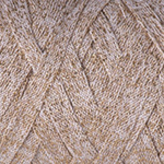 """пряжа yarnart ribbon lurex 724 ( ярнарт риббон люрекс ) для вязания чехлов, пуфиков, плетения сумок, салфеток, рюкзаков, корзинок, модных клатчей, хлопковых пледов и ажурных ковриков - доставка по всей украине из интернет-магазина """"пряжа-shop"""" 4571 priazha-shop.com 2"""