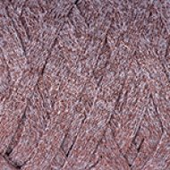"""пряжа yarnart ribbon lurex 740 ( ярнарт риббон люрекс ) для вязания чехлов, пуфиков, плетения сумок, салфеток, рюкзаков, корзинок, модных клатчей, хлопковых пледов и ажурных ковриков - доставка по всей украине из интернет-магазина """"пряжа-shop"""" 4587 priazha-shop.com 11"""