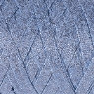 """пряжа yarnart ribbon lurex 738 ( ярнарт риббон люрекс ) для вязания чехлов, пуфиков, плетения сумок, салфеток, рюкзаков, корзинок, модных клатчей, хлопковых пледов и ажурных ковриков - доставка по всей украине из интернет-магазина """"пряжа-shop"""" 4585 priazha-shop.com 12"""