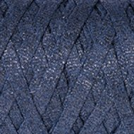 """пряжа yarnart ribbon lurex 729 ( ярнарт риббон люрекс ) для вязания чехлов, пуфиков, плетения сумок, салфеток, рюкзаков, корзинок, модных клатчей, хлопковых пледов и ажурных ковриков - доставка по всей украине из интернет-магазина """"пряжа-shop"""" 4576 priazha-shop.com 13"""