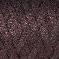 """пряжа yarnart ribbon lurex 738 ( ярнарт риббон люрекс ) для вязания чехлов, пуфиков, плетения сумок, салфеток, рюкзаков, корзинок, модных клатчей, хлопковых пледов и ажурных ковриков - доставка по всей украине из интернет-магазина """"пряжа-shop"""" 4585 priazha-shop.com 19"""