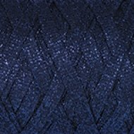 """пряжа yarnart ribbon lurex 740 ( ярнарт риббон люрекс ) для вязания чехлов, пуфиков, плетения сумок, салфеток, рюкзаков, корзинок, модных клатчей, хлопковых пледов и ажурных ковриков - доставка по всей украине из интернет-магазина """"пряжа-shop"""" 4587 priazha-shop.com 23"""