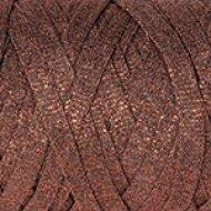 """пряжа yarnart ribbon lurex 739 ( ярнарт риббон люрекс ) для вязания чехлов, пуфиков, плетения сумок, салфеток, рюкзаков, корзинок, модных клатчей, хлопковых пледов и ажурных ковриков - доставка по всей украине из интернет-магазина """"пряжа-shop"""" 4586 priazha-shop.com 23"""