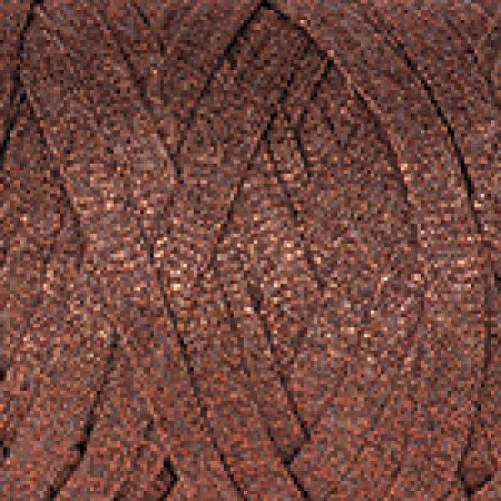 """пряжа yarnart ribbon lurex 742 ( ярнарт риббон люрекс ) для вязания чехлов, пуфиков, плетения сумок, салфеток, рюкзаков, корзинок, модных клатчей, хлопковых пледов и ажурных ковриков - доставка по всей украине из интернет-магазина """"пряжа-shop"""" 4589 priazha-shop.com 2"""