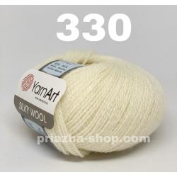 YarnArt Silky Wool 330