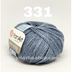 YarnArt Silky Wool 331