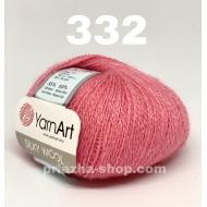 YarnArt Silky Wool 332
