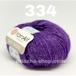 YarnArt Silky Wool 334