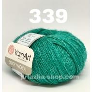 YarnArt Silky Wool 339
