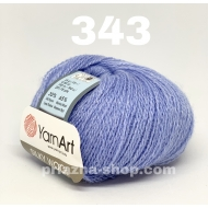 YarnArt Silky Wool 343