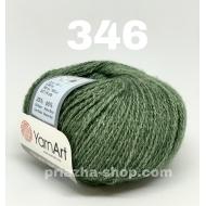 YarnArt Silky Wool 346