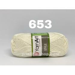 YarnArt Style 653