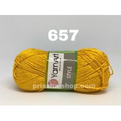 YarnArt Style 657